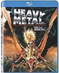 Heavy Metal Bilingual [Blu-ray]