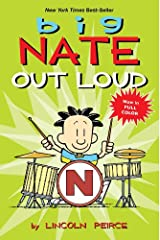 Big Nate Out Loud Kindle Edition