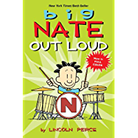 Big Nate Out Loud (English Edition)