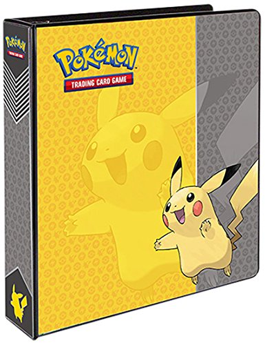 Pokemon Pikachu 3-Ring Binder