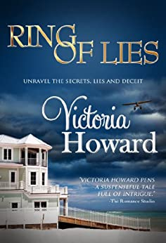 Ring of Lies by [Howard, Victoria]