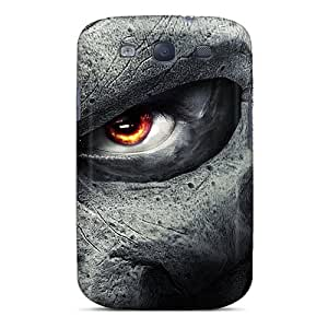 Galaxy Case - Tpu Case Protective For Galaxy S3- Darksiders 2