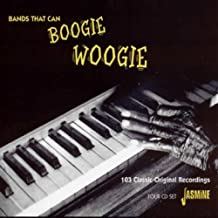 Bands That Can Boogie Woogie