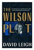 The Wilson Plot, David Leigh, 0394572416