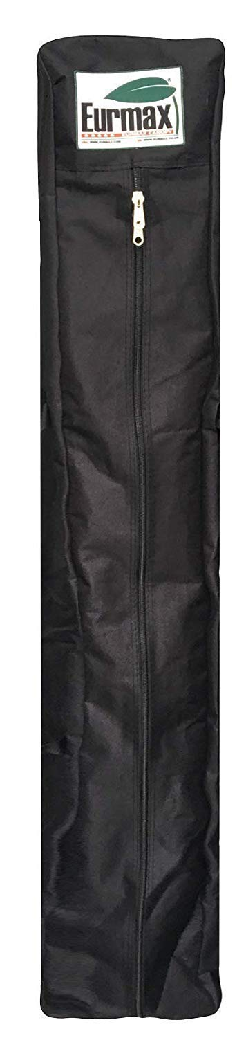 Eurmax Canopy Replacement Carry Bag Storage Bag Dust Cover 10 x 10 Pop up Canopy Tent