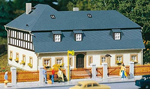 Auhagen 13306 House Muhlenweg 1 Modelling Kit