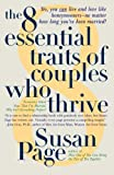 The 8 Essential Traits of Couples Who Thrive, Susan Page, 0440507820