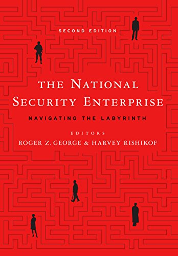 The National Security Enterprise: Navigating the Labyrinth, Second Edition -