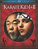 The Karate Kid I & II (Collector's Edition) [Blu-ray]