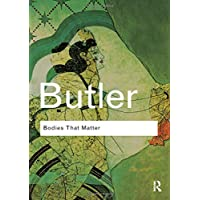 """Society and Culture Bundle RC: Bodies That Matter: On the Discursive Limits of """"Sex"""": Volume 2"""