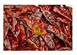Leeve Dry Fruits Fresh Longi Chilli Lavangi Chilli - 400 Grams