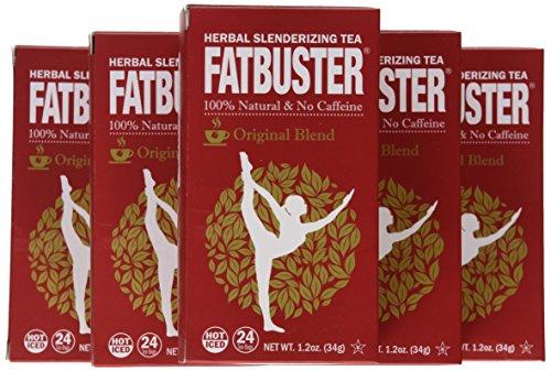 Fatbuster Herbal Slenderizing Original Blend product image