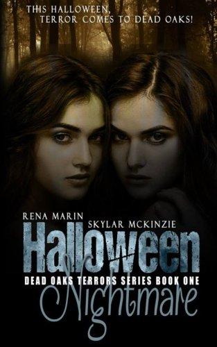 Halloween Nightmare (Dead Oak Terrors) (Volume 1)
