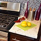 CozyKit Silicone Kitchen Stove Counter Gap Cover