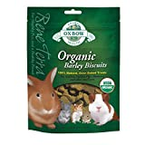 ORGANIC BARLEY BISC 2.6OZ by Oxbow Review