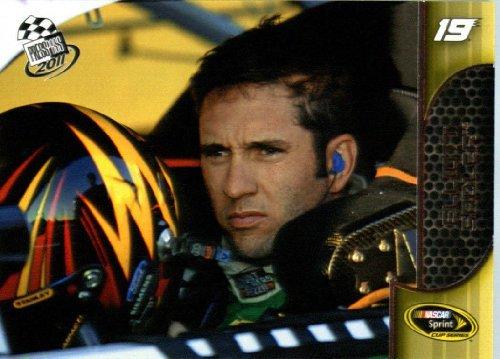 2011 Press Pass NASCAR #31 Elliott Sadler NSCS Drivers