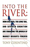 img - for Into the River: How Big Data, the Long Tail and Situated Cognition Are Changing the World of Market Insights Forever by Tony Cosentino (15-Oct-2011) Paperback book / textbook / text book
