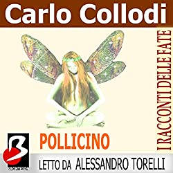 Pollicino [Tom Thumb]