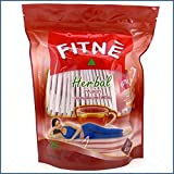 New Fitne New Herbal Infusion Original Senna Slimming Tea 40 Bags Made Thail