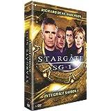 STARGATE SG.1 - SAISON 5