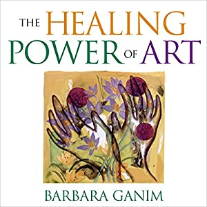 The Healing Power of Art Speech