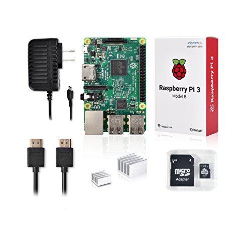 LoveRPi Raspberry Plug Play Starter