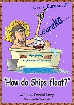 "Amazon.com: Children's books ""Grandpa, how do Ships, float?"" (Popular Science for Children Ages"