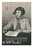 Hallie Flanagan, Joanne Bentley, 0394570413