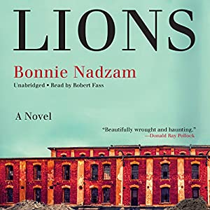 Lions Audiobook