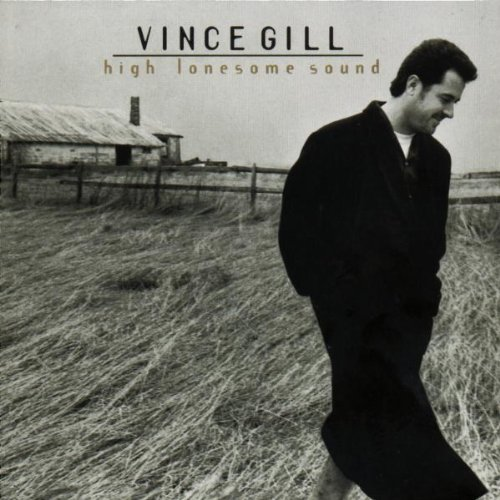 Vince Gill: High Lonesome - Mall In Nashville Stores