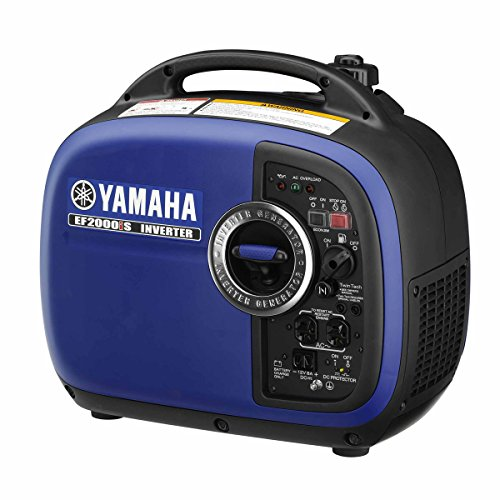 Yamaha EF2000iSPortable Generator