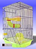 Sky 607 Hamster Mouse Cage With Tubes