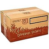 Tate & Lyle Sobres De Azúcar Demerara 1000 Por Paquete