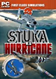 Stuka V Hurricane Add-on for Microsoft Flight Simulator FS2004 and FSX - PC