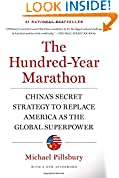 #8: The Hundred-Year Marathon: China's Secret Strategy to Replace America as the Global Superpower