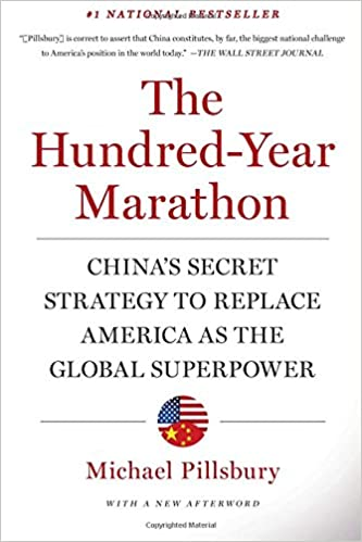 Image result for the hundred-year marathon amazon
