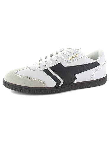 Boras , Chaussures homme - Blanc - Blanc - Blanc, 38 EU EU