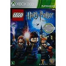 Lego HP Anos 1A4 - 2010 - Xbox 360