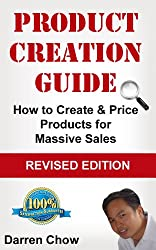 Product Creation & Pricing Guide:How to Create & Price Products for Massive Sales