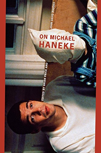 On Michael Haneke (Contemporary Approaches to Film and Television)