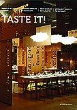 Taste It!, Wang Shaoqiang, 8492810580