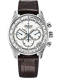 Zenith El Primero Mens Watch 032080400.01C