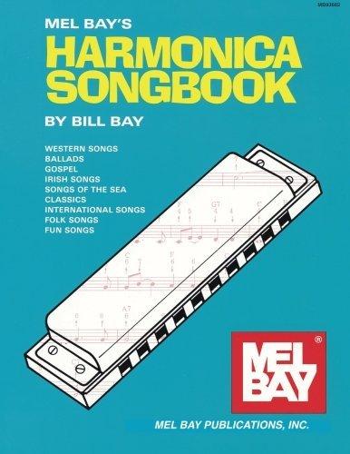 Free Harmonica Songbook