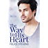 The Way to His Heart (The Together series Book 2)