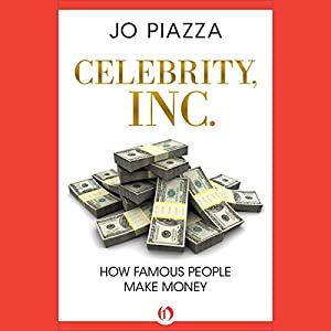 Celebrity, Inc. Audiobook