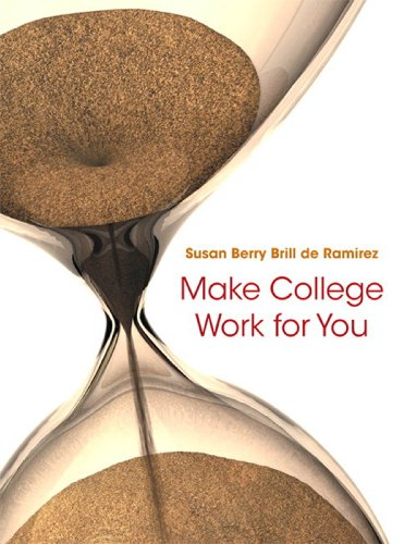 Download Make College Work for You Pdf