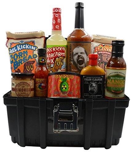 Spicy Gourmet Sauce Tool Basket product image