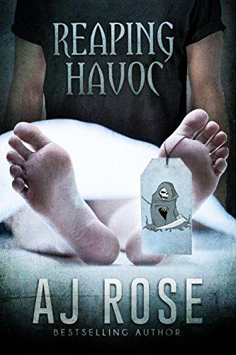 Reaping Havoc]()