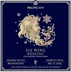 2013 Pacific Rim Ice Wine Riesling