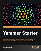 Yammer Starter Guide Front Cover